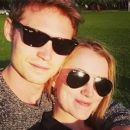 Evanna Lynch and Robbie Jarvis - 454 x 255