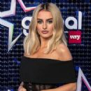 Amber Davies – The Global Awards 2020 in London - 454 x 652