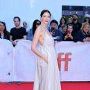 Caitriona Balfe – 'Ford v Ferrari' Premiere – TIFF 2019