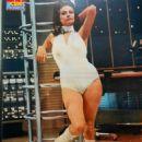 Anita Ekberg - Cinemonde Magazine Pictorial [France] (6 December 1966) - 454 x 605