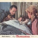 Lori MacGregor Played by Susan Hampshire  in The Three Lives of Thomasina - 454 x 360