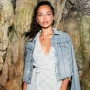 Shanina Shaik – #REVOLVEsummer Kick Off Party in Bermuda