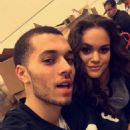 Madison Pettis and Kalin White - 454 x 806