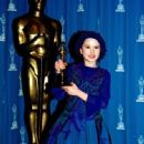 Anna Paquin At The 66th Annual Academy Awards (1994) - Press Room - 333 x 500