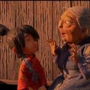 Kubo and the Two Strings (2016) - 454 x 191