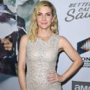 Rhea Seehorn – 'Better Call Saul' Season 5 Premiere in Hollywood - 454 x 624