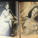 Ava Gardner - Movieland Magazine Pictorial [United States] (July 1947) - 454 x 360
