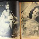 Ava Gardner - Movieland Magazine Pictorial [United States] (July 1947)