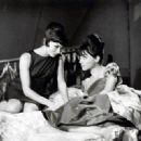 Jacqueline Danno, Anna Karina - 454 x 320