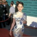 Robin Tunney - 1998 MTV Movie Awards - 451 x 394