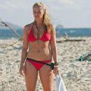 Liz McClarnon Love Island Promos 2005
