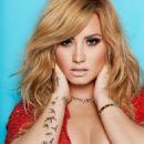 Demi Lovato - Cosmopolitan Magazine Pictorial [United States] (August 2013)