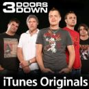 3 Doors Down - iTunes Originals