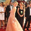 Drew Barrymore - 61st Primetime Emmy Awards, 2009-09-30