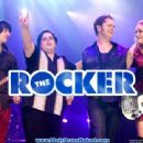 The Rocker Wallpaper