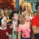 Lil' Abner Original 1956 Broadway Cast Starring Peter Palmer - 454 x 274