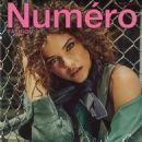 Barbara Palvin - Numero Magazine Cover [Russia] (August 2019)