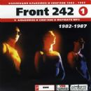 Front 242 (1): 1982-1987