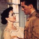 A Burning Passion: The Margaret Mitchell Story - 454 x 750
