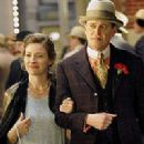 Kelly Macdonald and Steve Buscemi