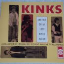 Another Great Lost Kinks Album (A Collection Of Missing BBC-Sessions And Live TV-Recordings)