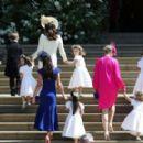 Prince Harry Marries Ms. Meghan Markle - Windsor Castle - 454 x 275