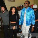 Nicki Minaj and Meek Mill - 454 x 646