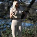 Amber Turner – TOWiE TV show set in Brentwood - 454 x 681