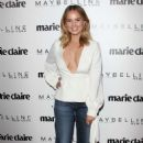 Debby Ryan – Marie Claire Celebrates 'Fresh Faces' Event in LA - 454 x 694