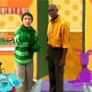 Blue's Clues - Tyrese Gibson - 439 x 335