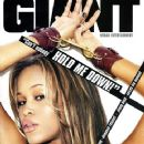 Eve - Giant Magazine Cover [United States] (April 2007)