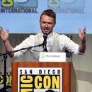 Comic-Con 2015: Thursday Photos - 454 x 319