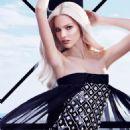 Sasha Luss - Vogue Magazine Pictorial [Russia] (December 2015) - 454 x 605