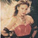 Ornella Muti - Film Magazine Pictorial [Poland] (16 March 1980) - 346 x 504