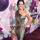 Danica McKellar – 2018 Hallmark Channel All-Star Party at TCA Winter Press Tour in LA - 454 x 681