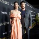 Lizzy Caplan – 'Castle Rock' Season 2 Premiere in West Hollywood