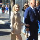 Emma Roberts – Arrives at Ryan Murphy's Walk of Fame Ceremony in Hollywood
