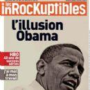Barack Obama - 400 x 503