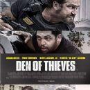 Den of Thieves (2018) - 454 x 649