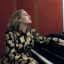 Adele - Vogue Magazine Pictorial [United States] (March 2016) - 454 x 380