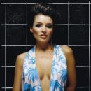Dannii Minogue - Unknown Shoot