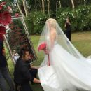 IN PHOTOS: Yeng and Victor's garden wedding - 454 x 454