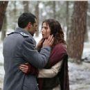 Murat Yildirim and Selma Ergeç