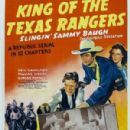 King of the Texas Rangers
