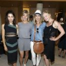 The Charlotte and Gwyneth Gray Foundation and Switch Bel Air Shop for a Cure Benefit - 454 x 568