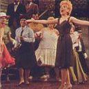 I HAD A BALL, CHORUS, 1963 - 295 x 135