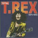 Total T. Rex 1971 - 1972