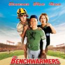 The Benchwarmers Wallpaper - 2006