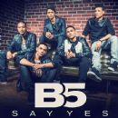 B5 Album - Say Yes