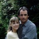 Tom Irwin and Bess Armstrong